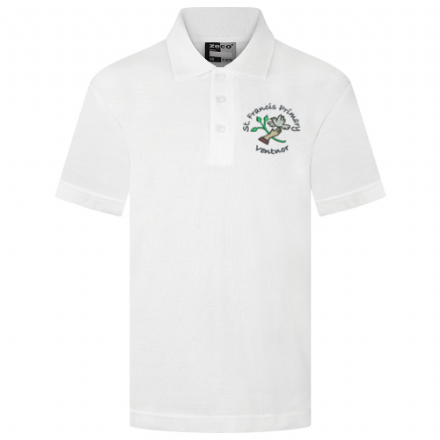 St Francis Polo Shirt
